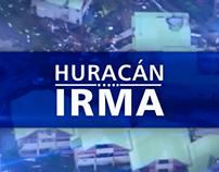 Huracán Irma NTN24