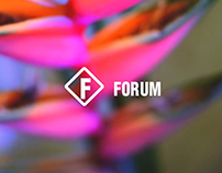 FASHION FILM - FORUM