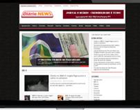Portal de Notícias Diário News