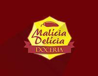 Malícia Delícia Doceria