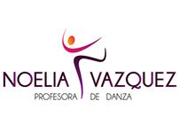 Noelia Vazquez - Profesora de Danza / Dance Teacher