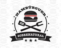 Hambúrguer Sobrenatural - ID