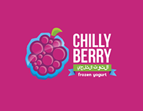 Chilly Berry - frozen Yogurt - Saudi Arabia