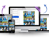 E-mail Marketing Nineway