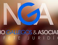 Identidad Gráfica: NGA