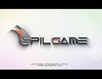 Consola SpilGame