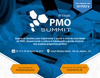 Email Mkt para evento sobre Gestão de Projetos