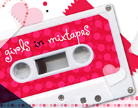 Girs in MIxtapes - Vol. 1 (2009)