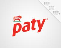 Paty / Website