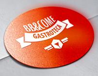 Logo BB&COME