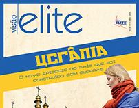 Revista para o Sistema Elite de Ensino