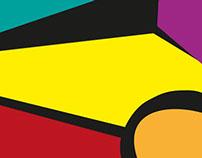 Diseño de identidad - Chinita Indumentaria