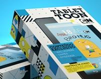 Tablet Toon