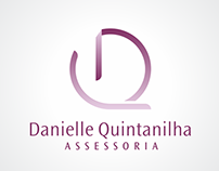 Branding ::  Danielle Quintanilha Assessoria