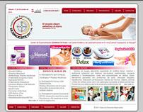 Web Dermoesteticas