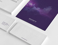 Senseta Branding