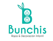 Logo Design | Baby & Child Clothes