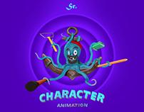 Design de personagem