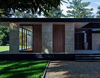 Fachada casa / House facade