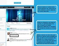 Anatomía de un buen perfil de Twitter