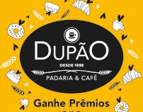 Padaria Dupão - Divulgação
