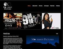 WebSite: Consultorias