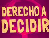 DERECHO A DECIDIR - Amnistía Internacional Argentina
