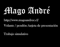 Mago André Chile