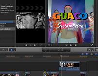 Video PromoIG Guaco Suramérica 2017 / Aguacate Colombia