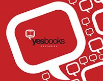 Manual de Marca - YesBooks Editorial