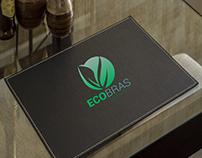 Mackup Logo Ecologico MD: L126001