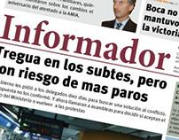 Diario INFORMADOR