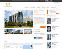 Miami Glamour - Programación PHP