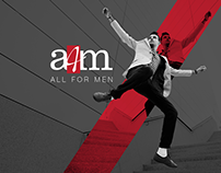All For Men (branding)