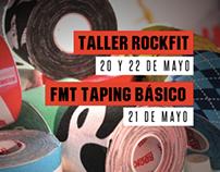 RockTape Argentina