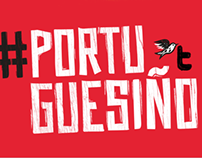 TV. Portuguesiño.
