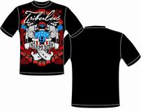 Tribulus Clothing (www.tribulus.com.br)