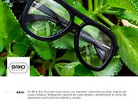 Sesión Fotográfica de productos: BRIO OCCHIALI