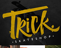 Trick Logo