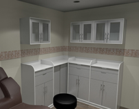 Architectural & furniture project