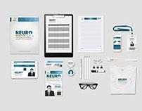 Identidad Visual - Evento Internacional Neuromarketing
