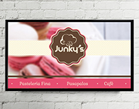 Junky's Pastry
