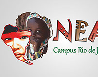 Logo NEABI