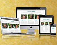 Página Web Headway