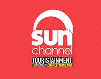 Motion Sun Channel