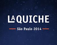 La Quiche - Facebook - Natal.