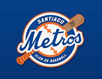 Metros Baseball