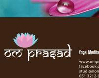 Om Prasad Yoga