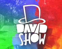 Opening @SoyDavidShow
