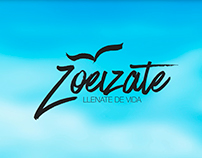 Intro Canal Youtube - Zoeizate